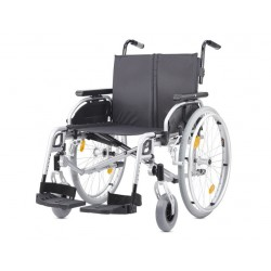Rollstuhl Pyro Light Optima XL