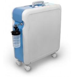 Sauerstoffkonzentrator...