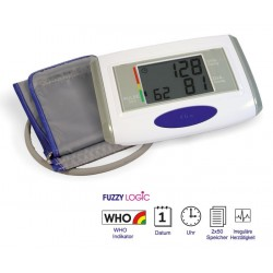 Oberarm-Blutdruckmessgerät...
